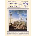 Héraldique et Généalogie n°188