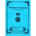 Héraldique et Généalogie n°63