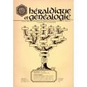 Héraldique et Généalogie n°68