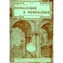 Héraldique et Généalogie n°106