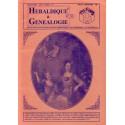Héraldique et Généalogie n°124