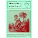 Héraldique et Généalogie n°135