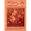Héraldique et Généalogie n°153
