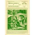 Héraldique et Généalogie n°164