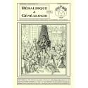Héraldique et Généalogie n°174