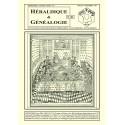 Héraldique et Généalogie n°180