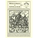 Héraldique et Généalogie n°183
