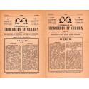 L'Intermédiaire des chercheurs et curieux n° 142 à 153