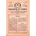 L'Intermédiaire des chercheurs et curieux n° 261