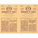L'Intermédiaire des chercheurs et curieux n° 430 à 441