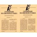 L'Intermédiaire des chercheurs et curieux n° 443 à 452