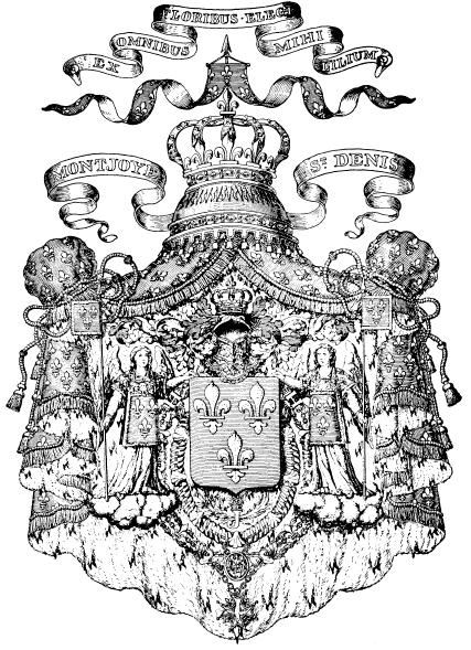 Grand armorial de France