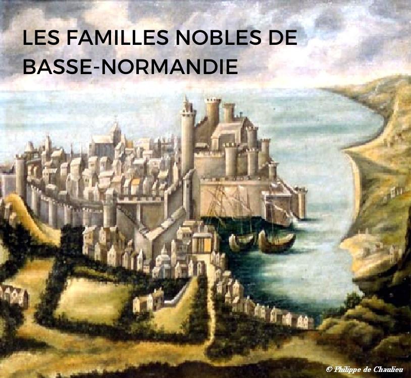Chateau de Cherbourg